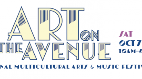 Troop 131 @ Art on the Avenue 2017