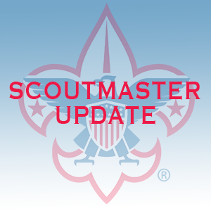 Scoutmaster-Update