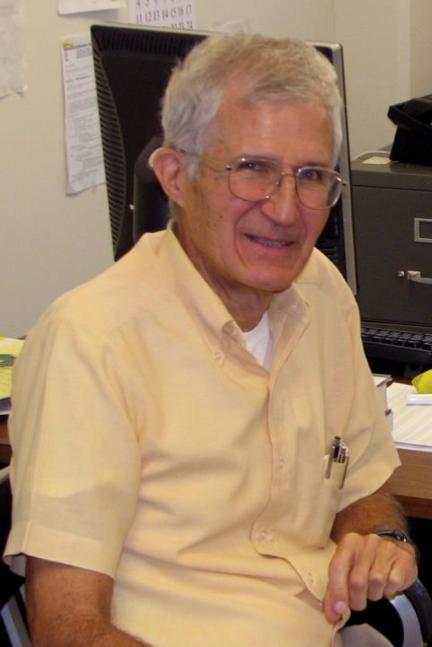 In Memoriam – Victor J. Slabinski, Ph.D., 1940 - 2020